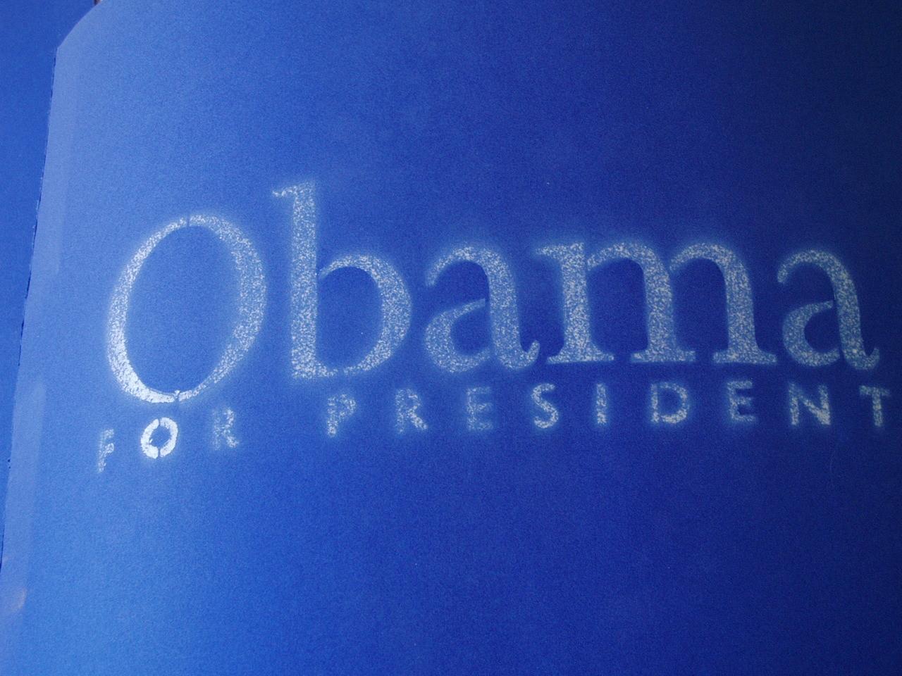 fake vicenza obama for vicenza lavori pirate finta camapagna elettorale no dal molin sostenitori creatività